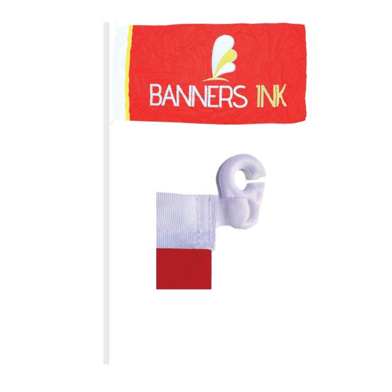 Flag Pole Flags
